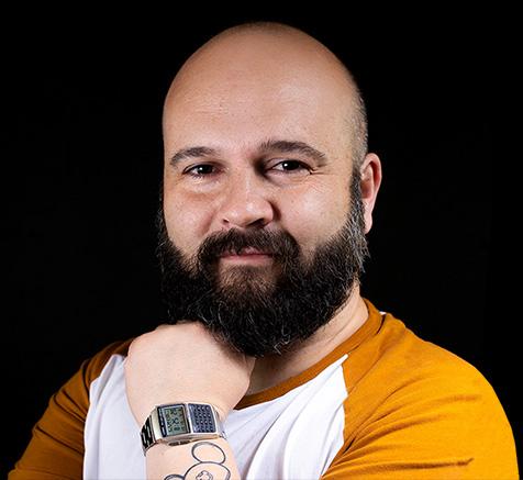 Toni Villaró Consultor SEO